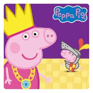 Princess Peppa / The Tooth Fairy / Treasure Hunt / Windy Castle