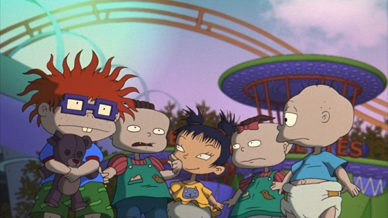 Rugrats In Paris The Movie On Itunes