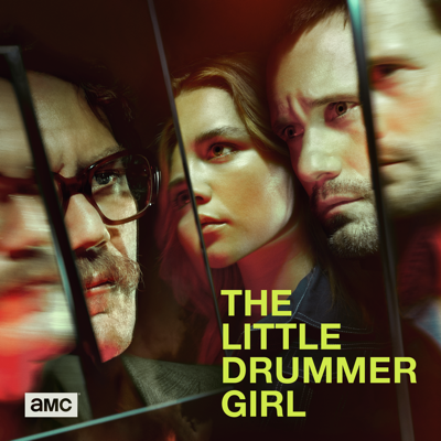 The Little Drummer Girl HD Download