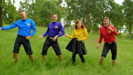 Say the Dance, Do the Dance - The Wiggles