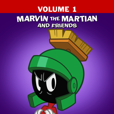 Marvin the Martian and Friends, Vol. 1 HD Download