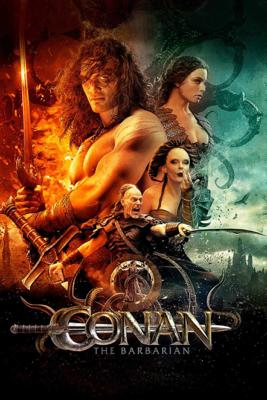 Marcus Nispel - Conan the Barbarian bild