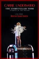 Carrie Underwood: The Storyteller Tour - Stories In the Round