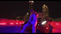 LightSkinKeisha - Ride Good (feat. B. Smyth) [Official Video] artwork