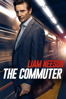 Jaume Collet-Serra - The Commuter  artwork