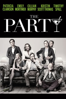 The Party (2017) HD Download