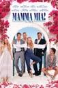 Affiche du film Mamma Mia! Le Film