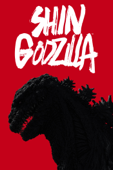 Shin Godzilla (Dubbed)