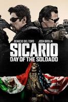 Sicario: Day of the Soldado (iTunes)