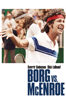 Janus Metz - Borg vs McEnroe  artwork