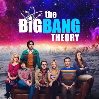 The Big Bang Theory, Staffel 11 - The Big Bang Theory