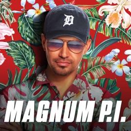 Magnum P I , Season 1