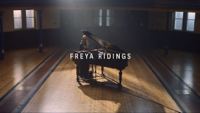 Freya Ridings - Lost Without You (Live at Hackney Round Chapel) artwork