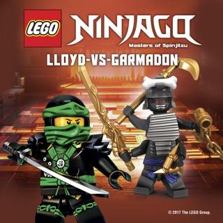 LEGO Ninjago: Masters of Spinjitzu, Season 7 on iTunes