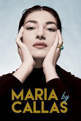 Tom Volf - Maria by Callas bild