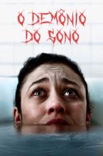 Capa do filme O Demônio do Sono