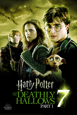 Harry Potter and the Deathly Hallows, Part 1 HD Download