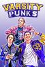 Anthony Solorzano - Varsity Punks  artwork