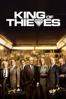 James Marsh - King of Thieves  artwork