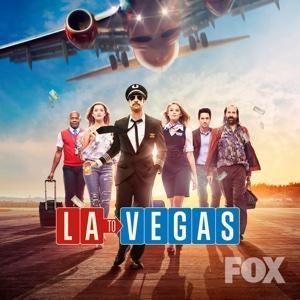 LA to Vegas, Season 1