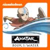 Avatar: The Last Airbender - Avatar: The Last Airbender, Book 1: Water  artwork