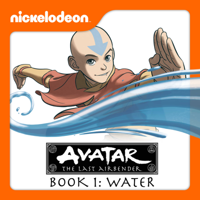 Avatar: The Last Airbender, Book 1: Water HD Download