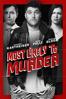 Dan Gregor - Most Likely to Murder  artwork