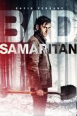 Bad Samaritan cover
