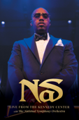 Nas, Live from the Kennedy Center with the National Symphony Orchestra