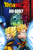 Dragon Ball Z: Bio-Broly (Original Japanese Version)