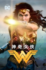 Wonder Woman 神奇女俠 (2017)