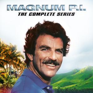 Magnum, P.I.: The Complete Series