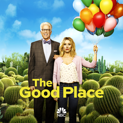 The Good Place, Season 2 HD Download