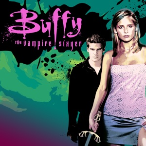 Buffy the Vampire Slayer, Season 2