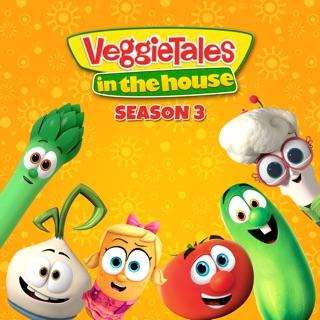 Veggietales In The House Season 1 On Itunes