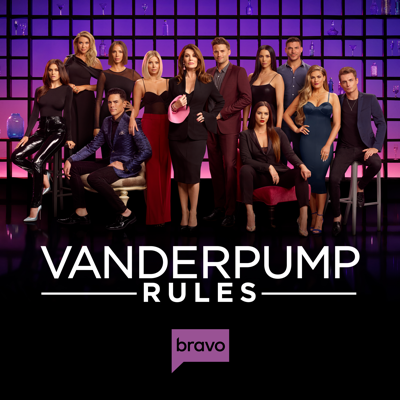 Vanderpump Rules, Season 7 HD Download