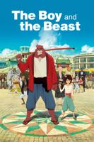 細田守 - The Boy and the Beast artwork
