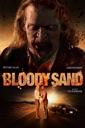 Affiche du film Bloody Sand