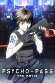 Psycho-Pass: The Movie (Dubbed)