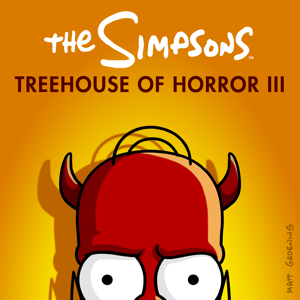 The Simpsons: Treehouse of Horror Collection III