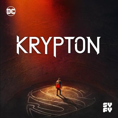 Krypton, Season 1