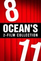 Ocean's 8 & Ocean's 11 2-Film Collection (iTunes)