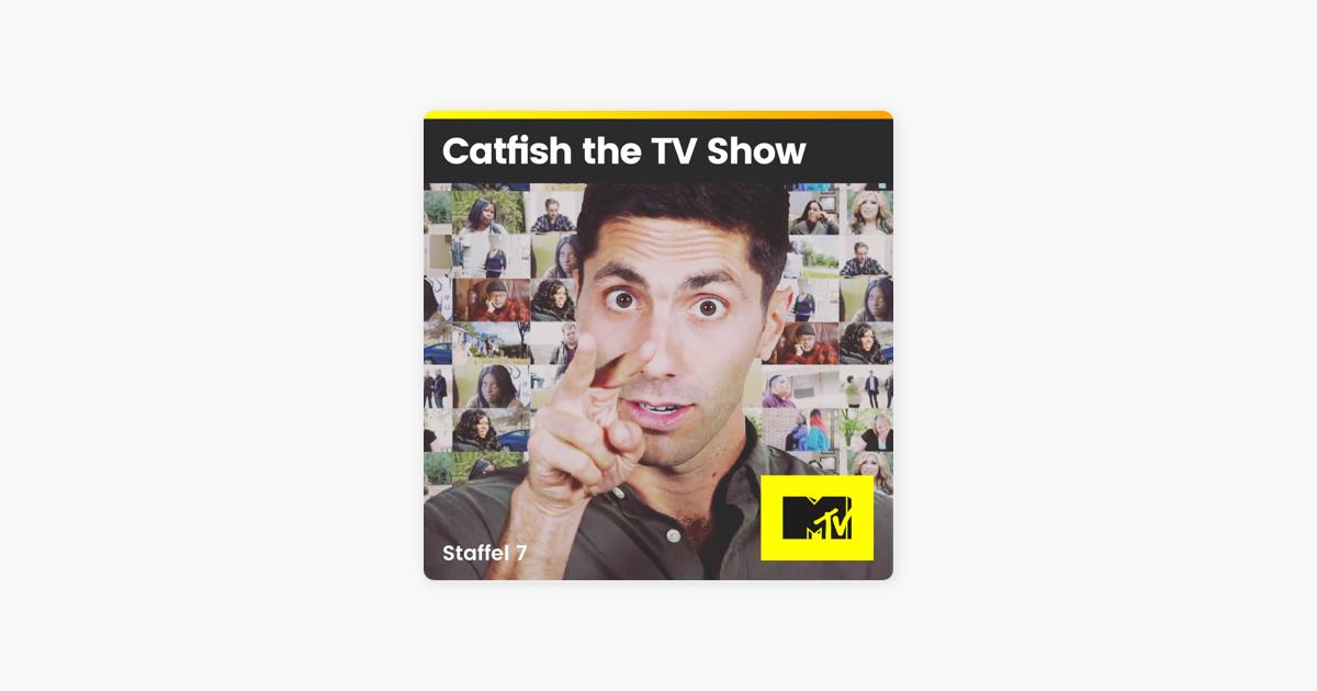 Catfish Staffel 7