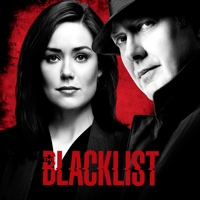 The Blacklist, Season 5