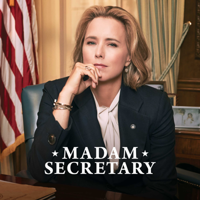 Madam Secretary, Season 5 HD Download