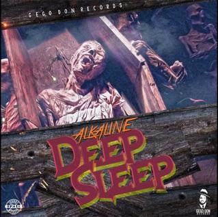 Deep Sleep (Art Track)