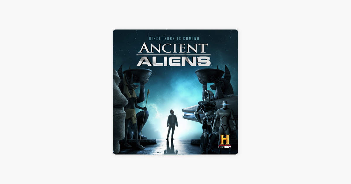 ‎Ancient Aliens, Season 11