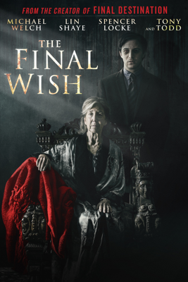 Timothy Woodward Jr. - The Final Wish  artwork
