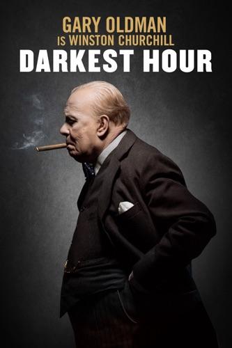 Darkest Hour poster