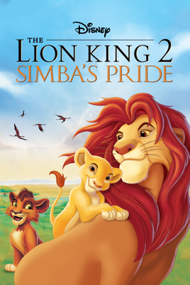 the lion king 2 simba s pride on itunes